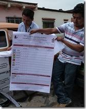 oaxaca 2010 06 3- election workers 2