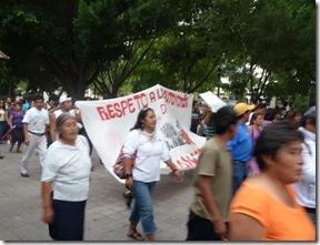 oaxaca 2010 07 05 zocalo marcha