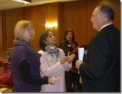 Eva Ana and Rep Marcus Discus immigration 1-19-11