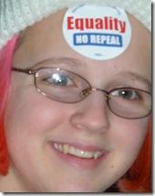 Zoe Dinnean 2-17-11