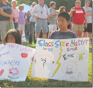 manchester 9-22-12 class size matters