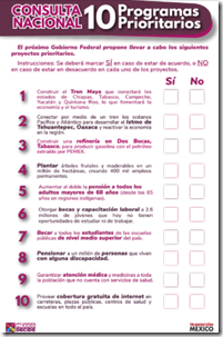 ballot and programas from website (2)