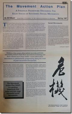 movement action plan 1987