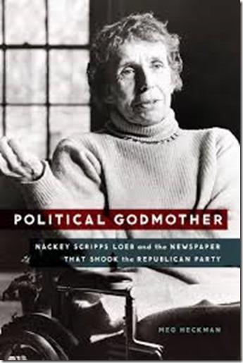 nackey loeb political godmother
