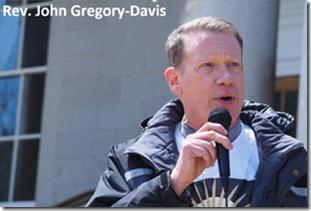 john gregory-davis
